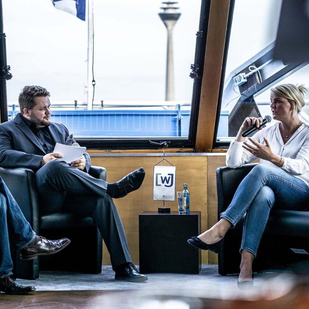 Boat-Talk Wirtschaftsjunioren